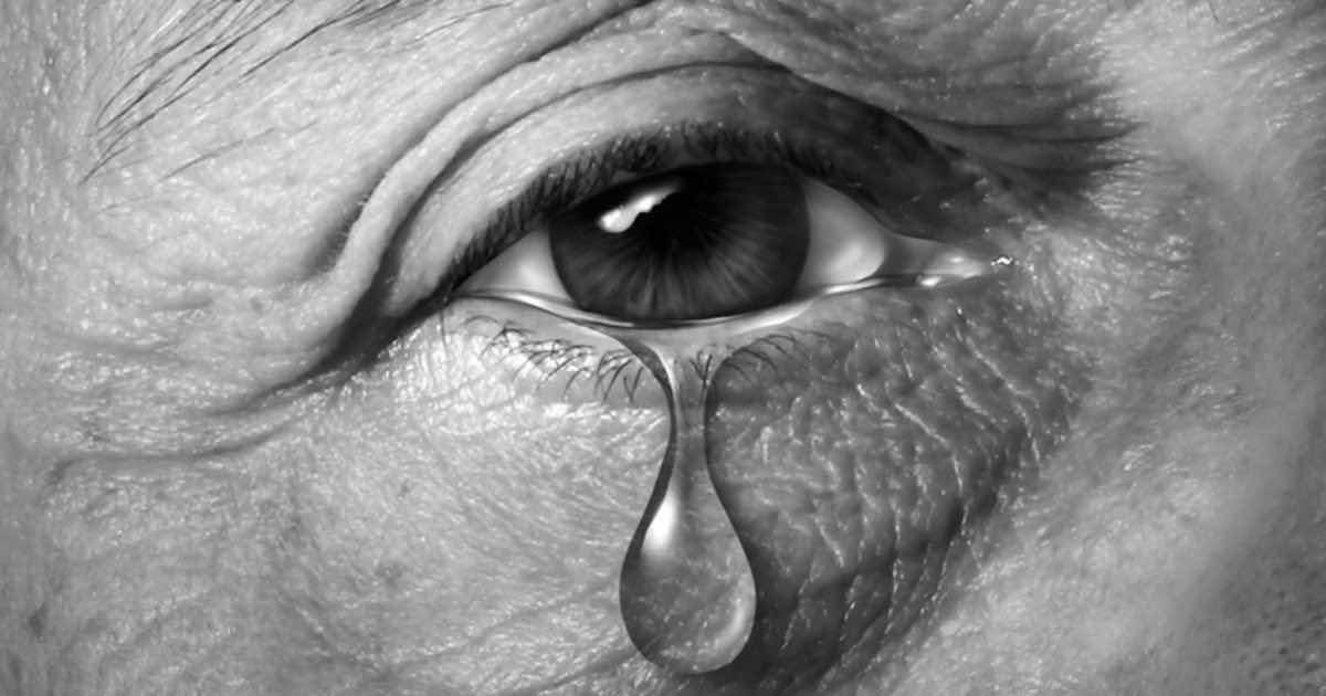 La perdita di un genitore e i 9 cambiamenti emotivi