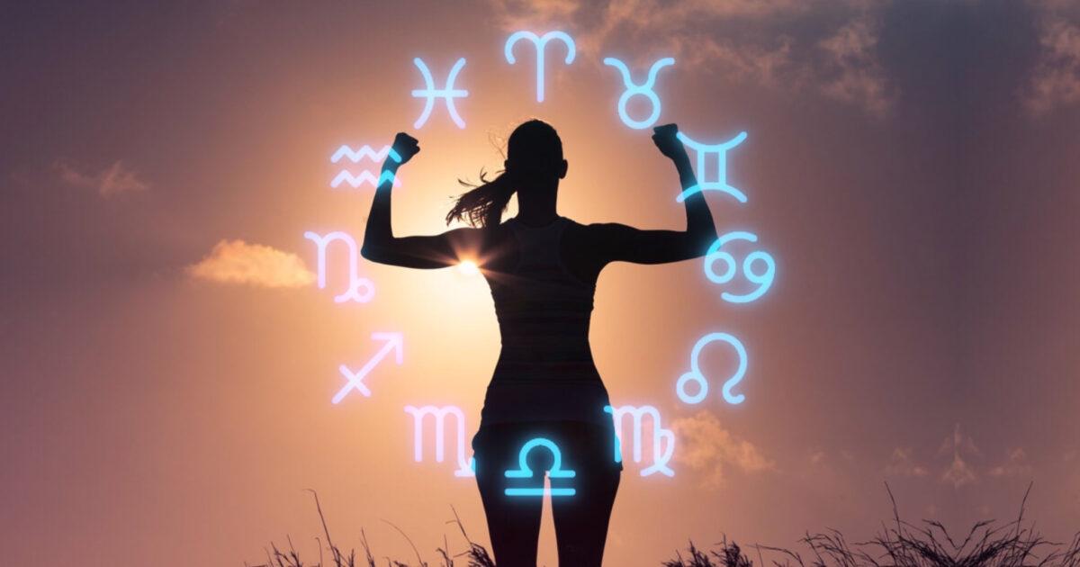 5 donne dello Zodiaco che nessun uomo riuscirà mai a domare