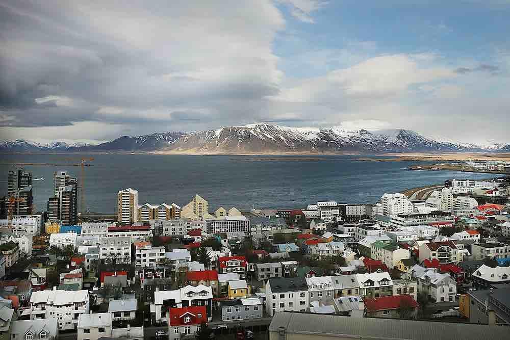 Islanda testa settimana lavorativa di 4 giorni